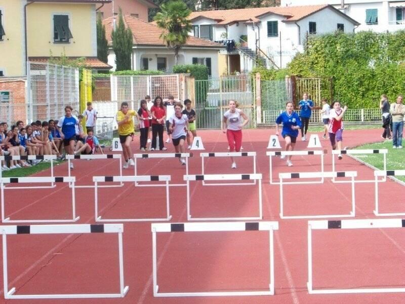 Campionati Studenteschi di Atletica Leggera