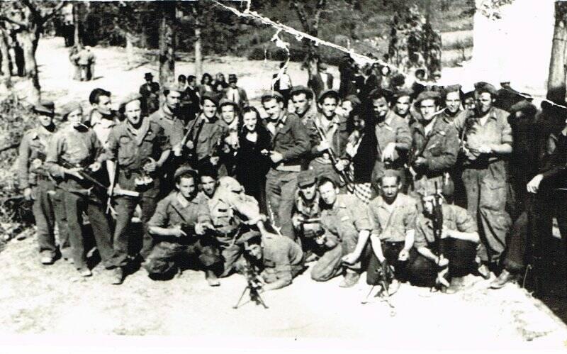 Il Battaglione Valdivara