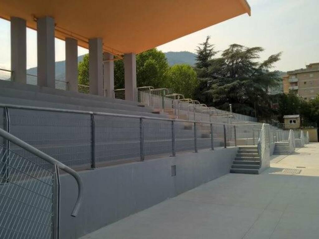 "Campo sportivo ""Alessandro Montagna"""