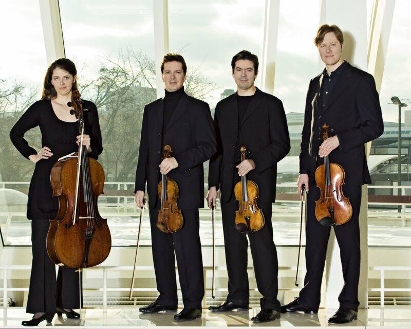 Ensemble Le Musiche