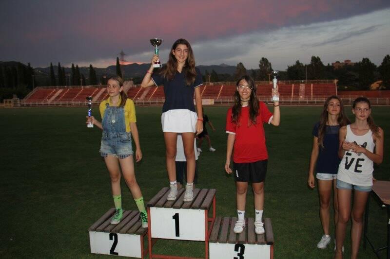 Trofeo BCC Versilia, Lunigiana e Garfagnana