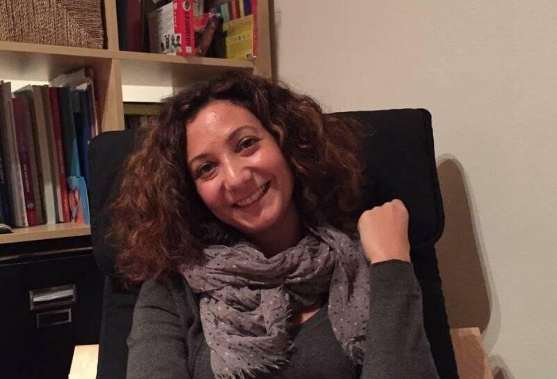 Sandra Moretti