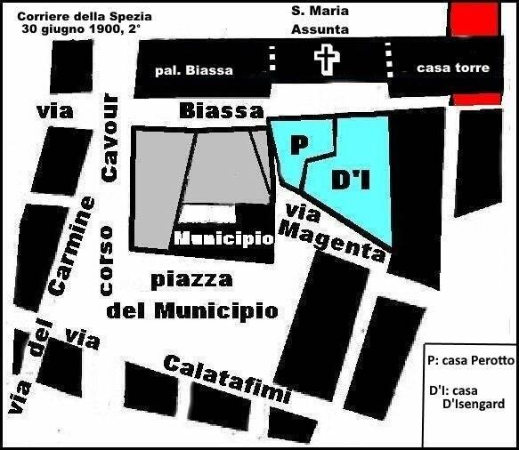 Il progetto di rinnovamento di Palazzo Cenere e di Piazza del Municipio