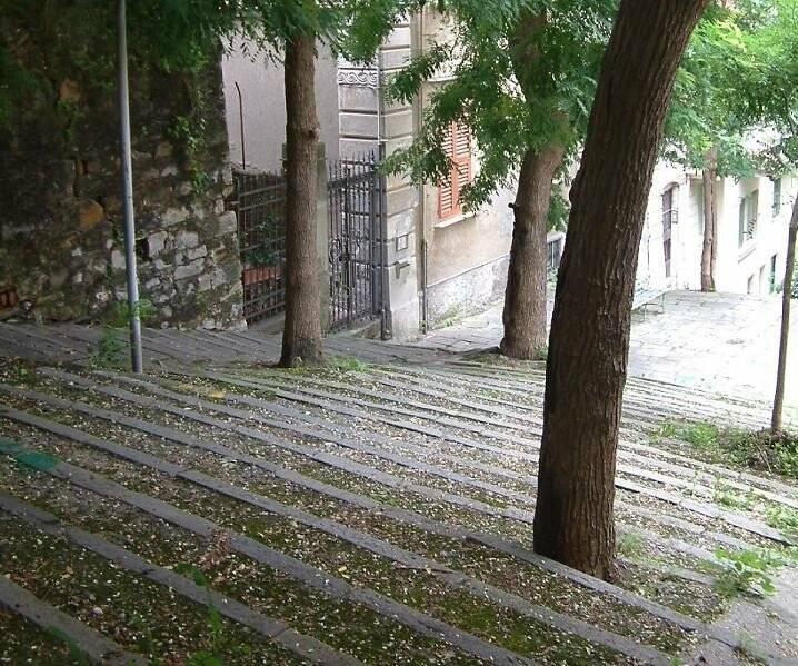 Via Cernaia
