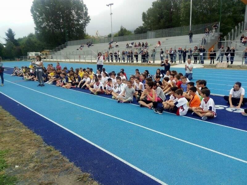 Studenteschi di atletica