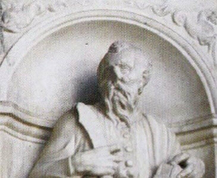 Uno scultore reggiano a Sarzana
