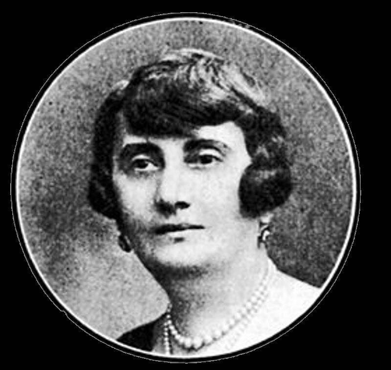 Elena Bacaloglu