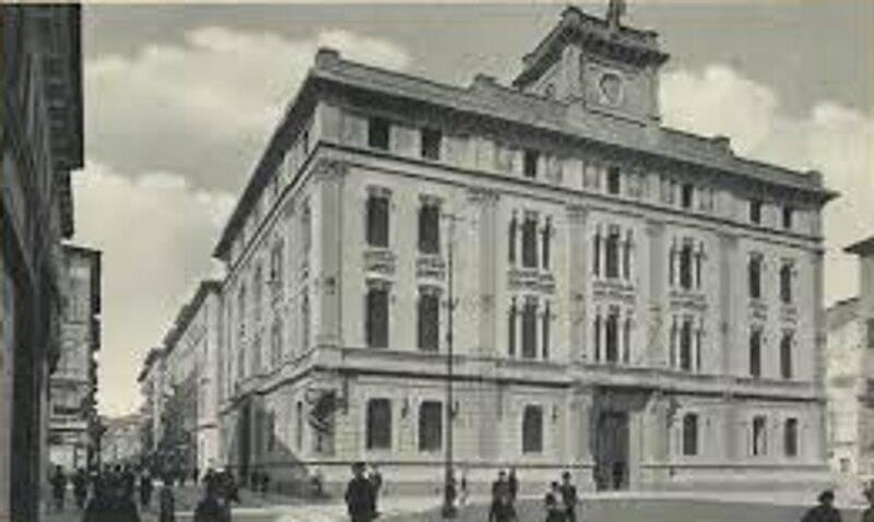 Palazzo Cenere