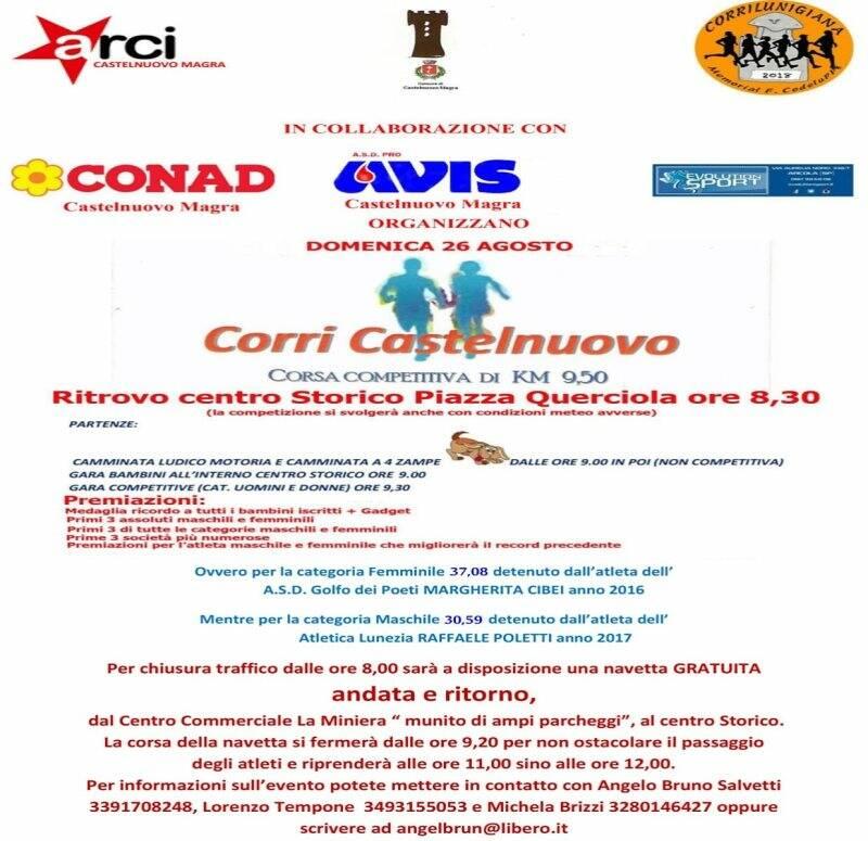 Corri Castelnuovo