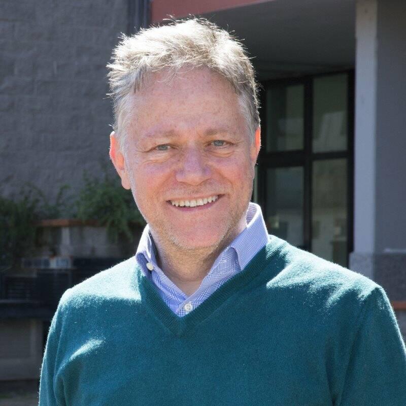 Roberto Valettini - Candidato sindaco Aulla