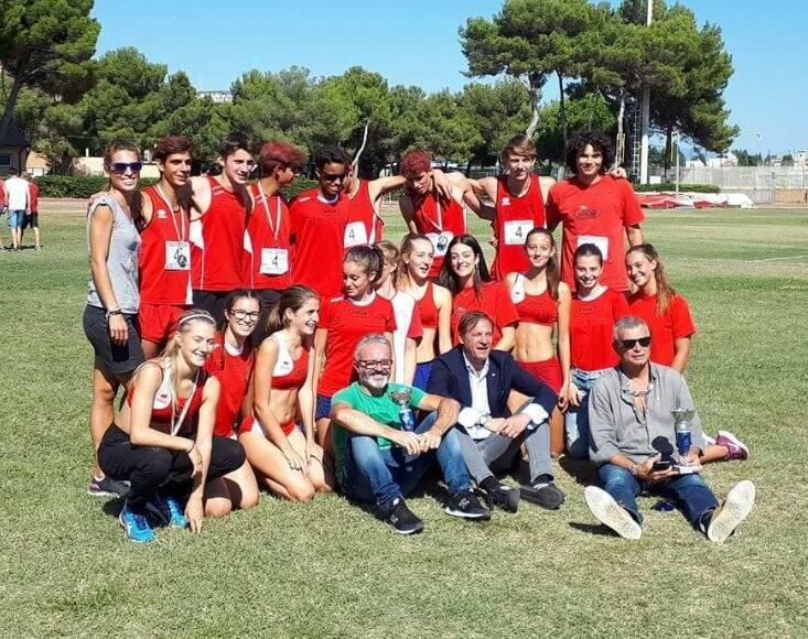 Atletica Spezia