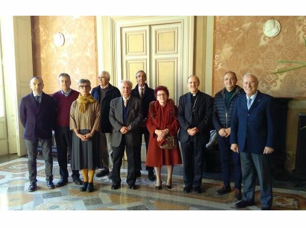 Il Vescovo incontra il Movimento Cristiano Lavoratori