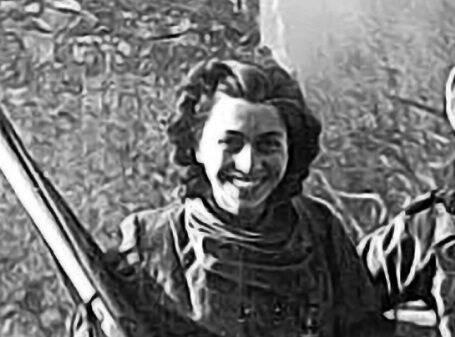 Vera Del Bene