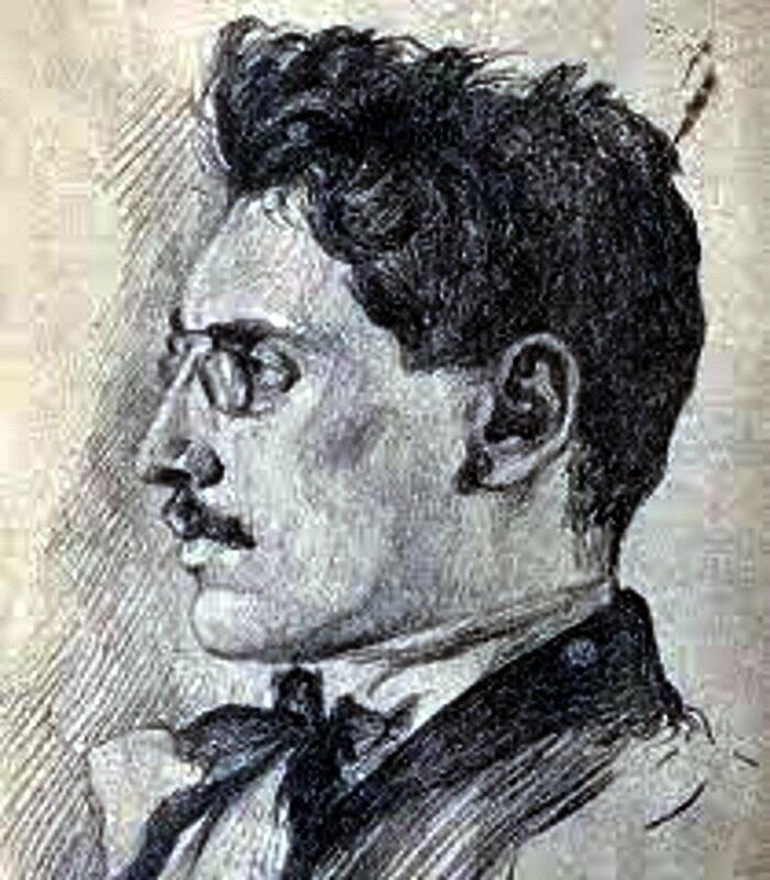 Ettore Cozzani