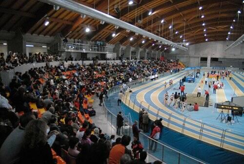 Indoor di Ancona