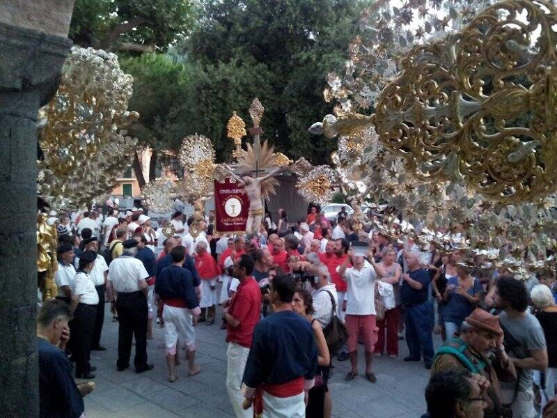 Levanto celebra San Giacomo Apostolo