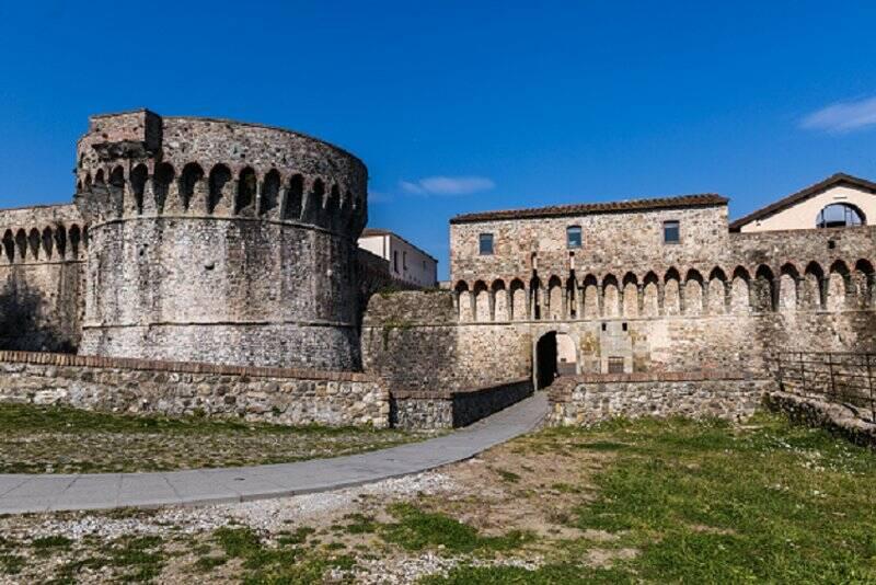 Cittadella - Fortezza Firmafede