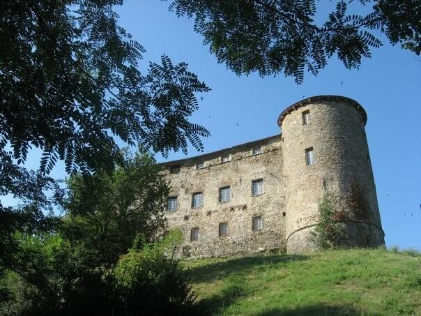Castello di Calice al Cornoviglio