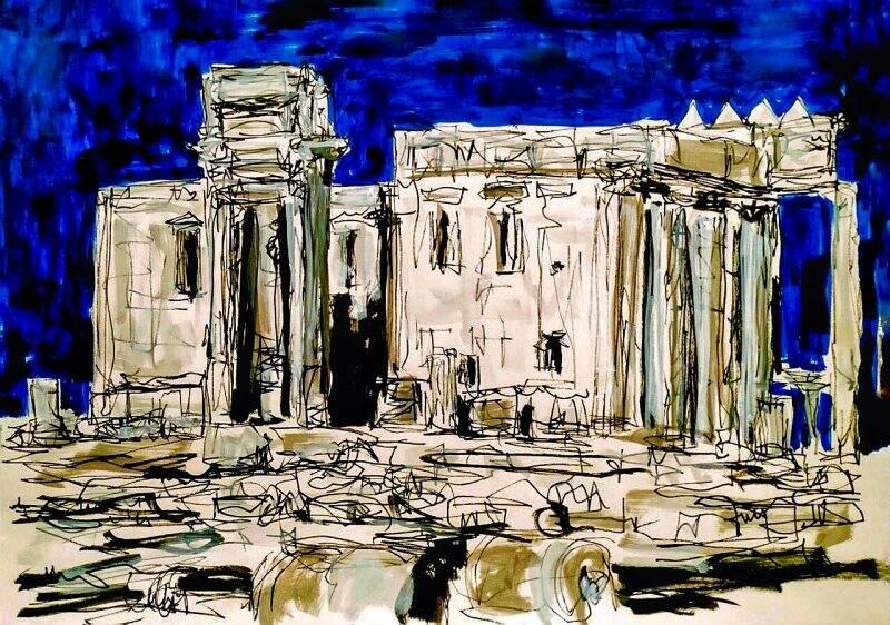 Palmira nel cuore