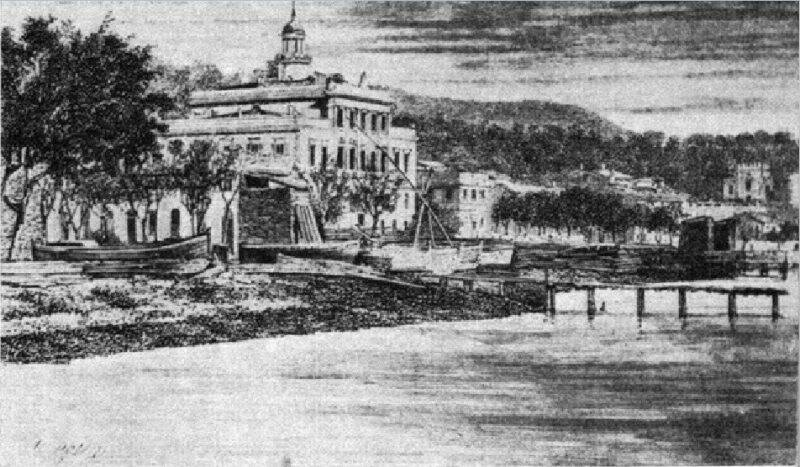 Hôtel della Croce di Malta