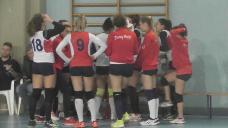 Podenzana Volley