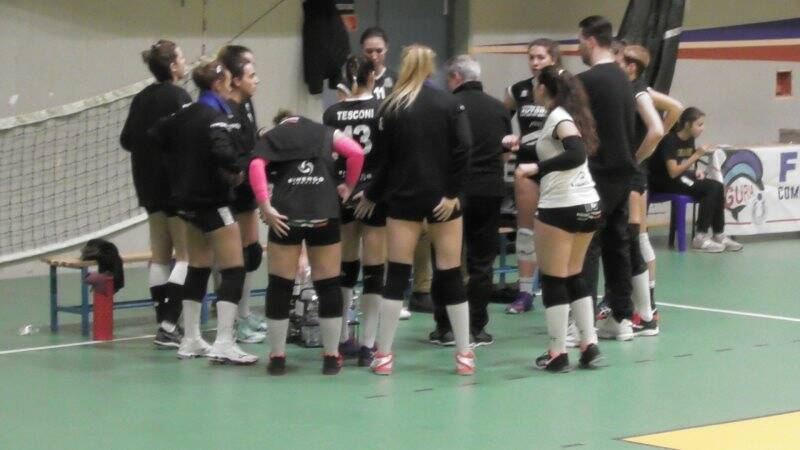 Spezia Volley Autorev