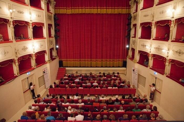 Festival della Mente al Teatro degli Impavidi