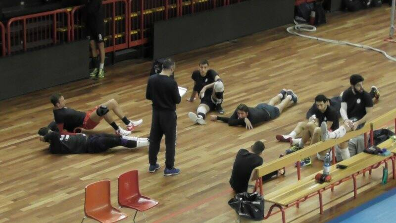 Volley Laghezza