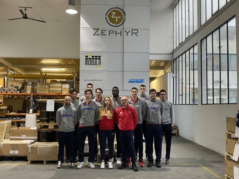 Zephyr Trading Valdimagra