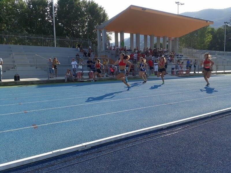 Campo sportivo Montagna