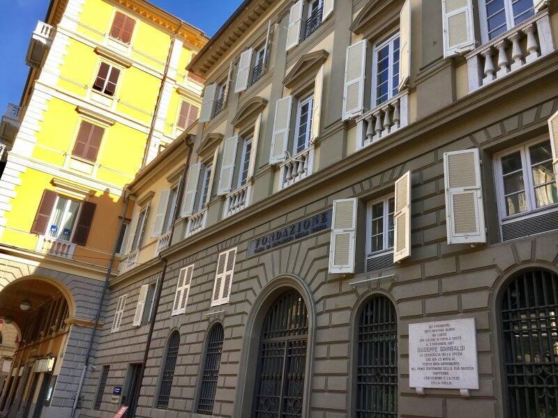Fondazione Carispezia