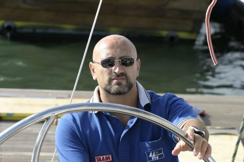 L'assessore al welfare Mauro Bornia