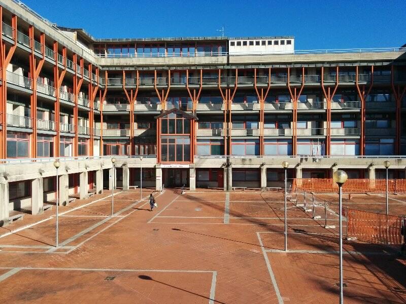 Ospedale San Bartolomeo di Sarzana