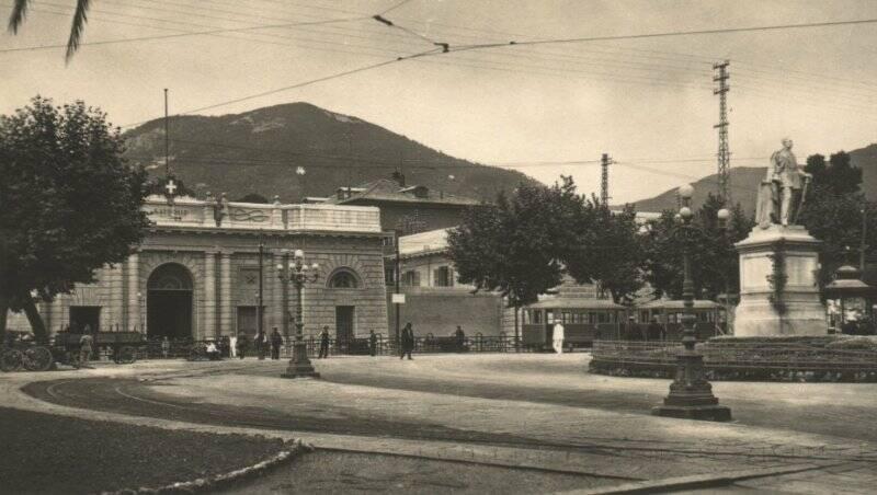 Piazza Chiodo - Arsenale