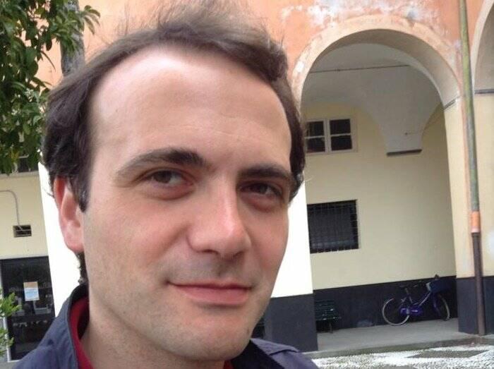 Luca Del Bello