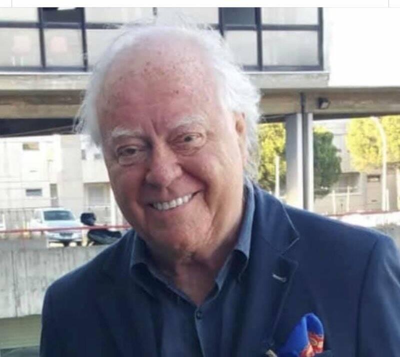 Claudio Oligeri
