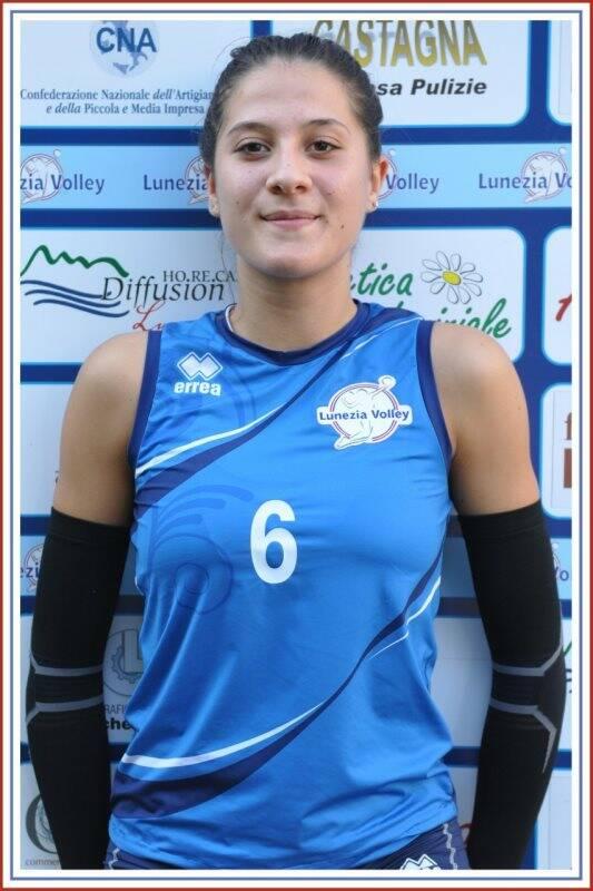 Rebecca Lupi