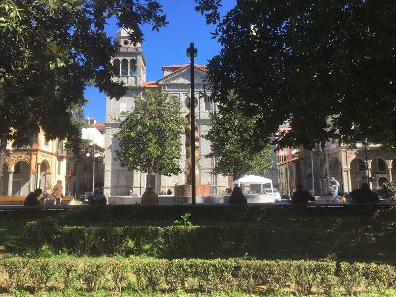 Piazza Brin