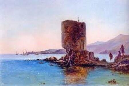 Il mulino di Porta Rocca