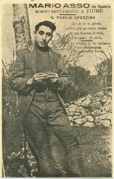 Mario Asso