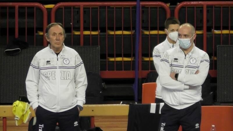 Andrea Cecchi e Roberto Berti