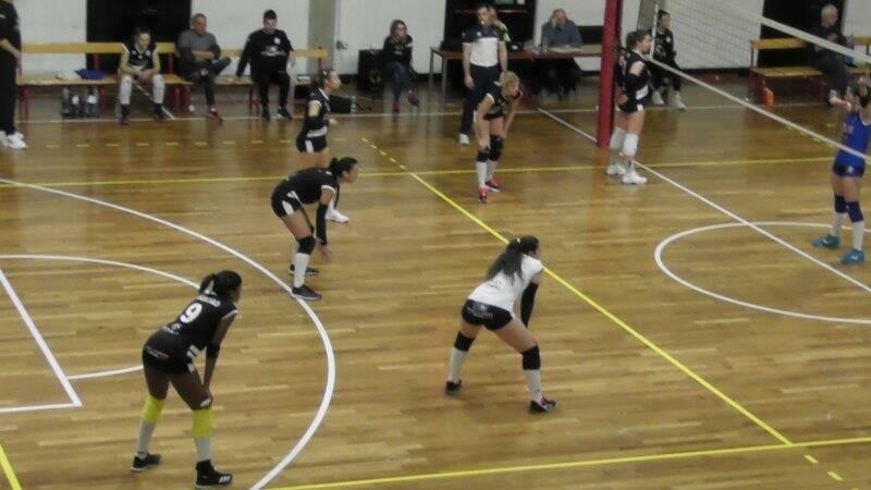 Autorev Volley
