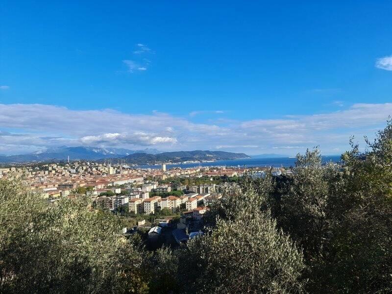 Panorama La Spezia