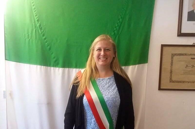 Alessandra Avegno
