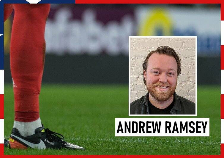 Andrew Ramsey