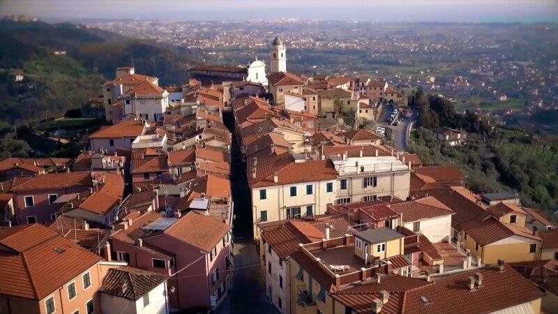 Castelnuovo Magra