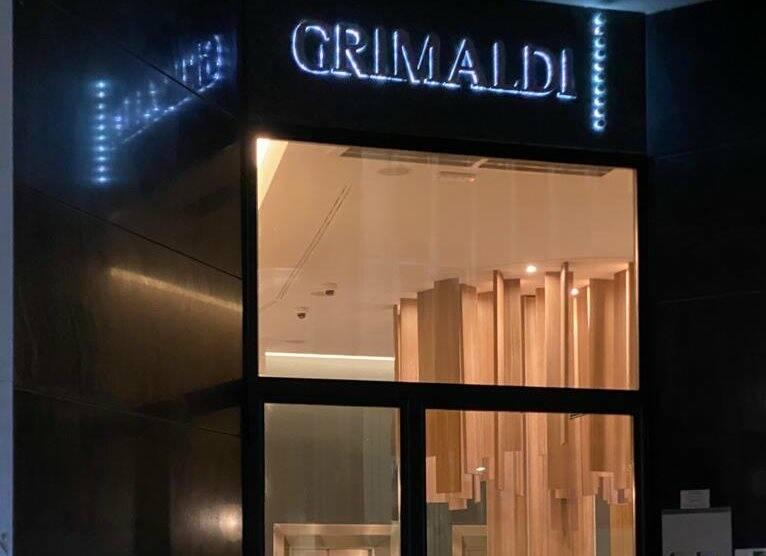 Grimaldi Studio Legale, la sede di Corso Europa 12