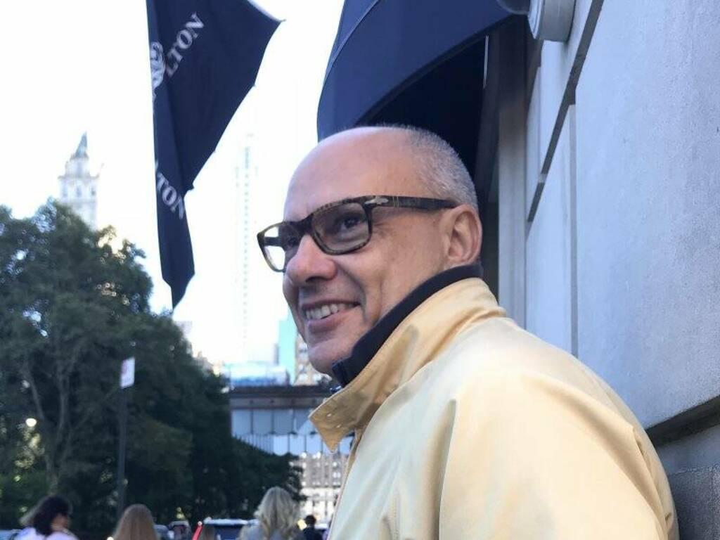 Paolo Asti a Nizza