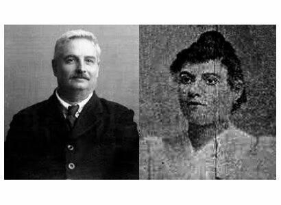 Pasquale Binazzi e Zelmira Peroni