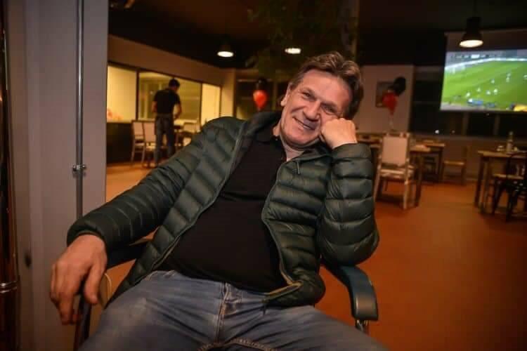 Sandro Baudoni
